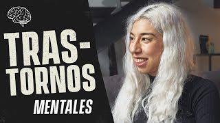 TRASTORNOS MENTALES en España