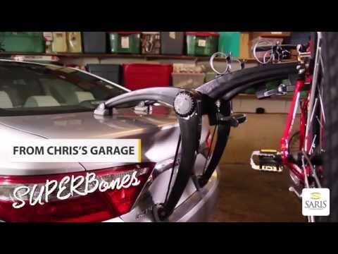 From Chris's Garage: The SUPERBones