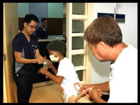 Pagpili ng implant para sa dibdib pagpapalaki