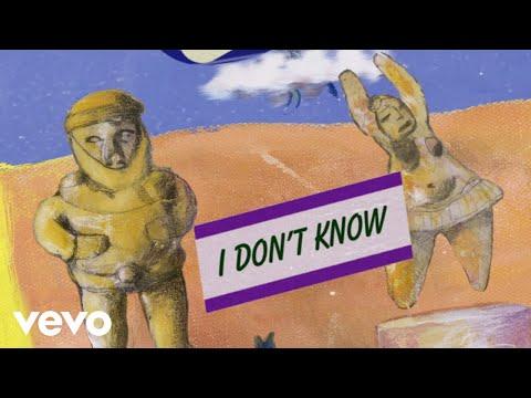 פול מקארתני  - I Don't Know  - חדש!
