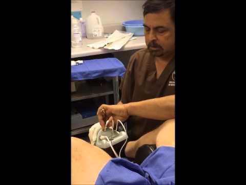 Effective for prostate massage