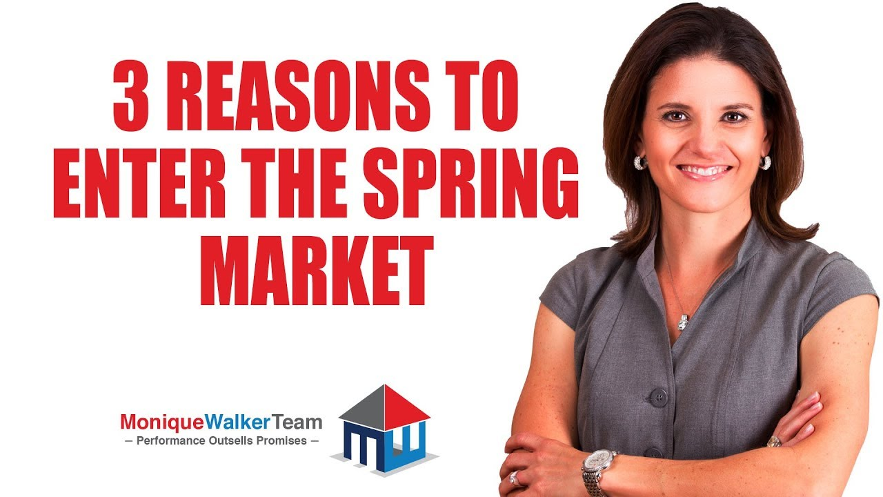 3 Reasons to Sell Your Phoenix Home This Spring