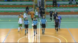 [highlights] CdF - Arcadia Bisceglie