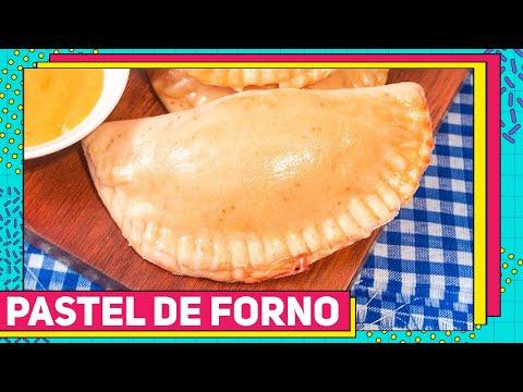 Pastel de Forno Fácil