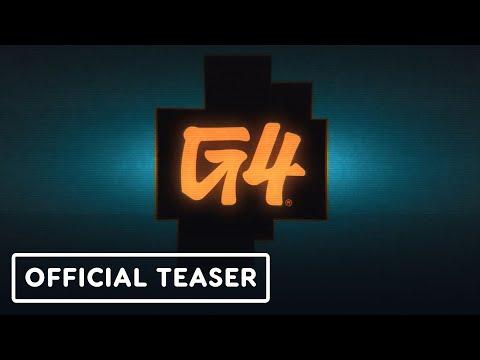 G4 Returns - Official Teaser Trailer (2021)