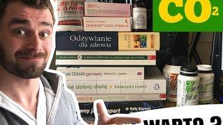 Zioła / Adaptogeny, Suple, książki, probiotyki ... Na co warto zwrócić uwagę a na co nie ?