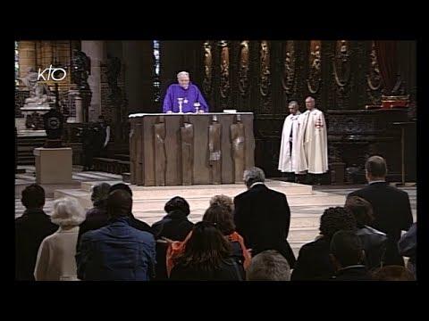 Messe du 11 avril 2014