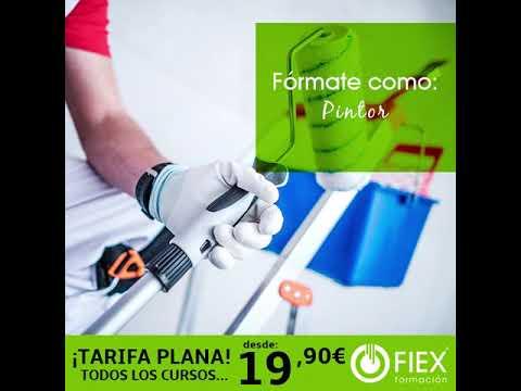 FIEX Pintor