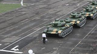 姚瑞中「犬儒共和國:1989」