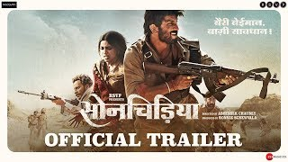 Trailer of Sonchiriya (2019)