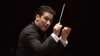 Rachmaninow: Sinfonische Tänze ∙ hr-Sinfonieorchester ∙ Andrés Orozco-Estrada