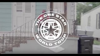 THE ONE STAR WORLD TOUR