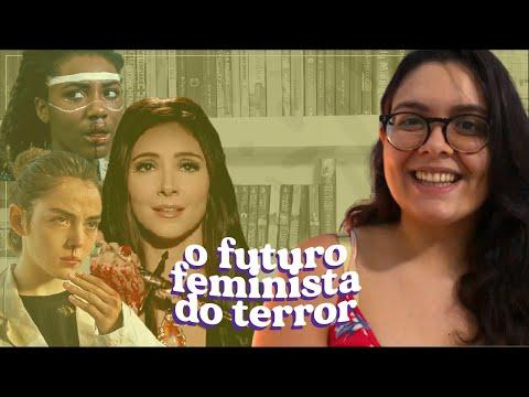 Entenda a Revolução Feminista no terror (+ UNBOXING Prime Day!)