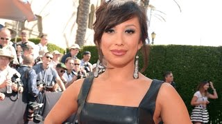 Cheryl Burke Reveals Her Least Favorite 'Dancing With the Stars' Partner Ever