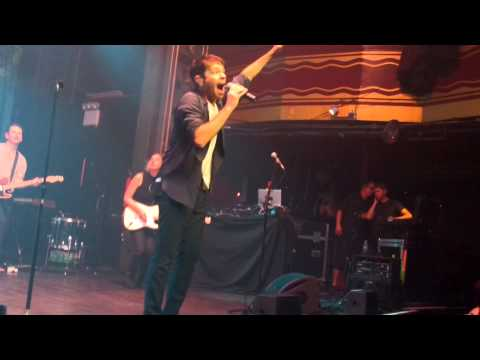 Harsh Light - Nate Ruess