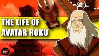 The Entire Life of Avatar Roku (Avatar TLAB Explained)