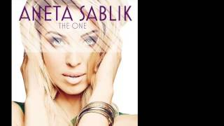 ANETA SABLIK-THE ONE [Original]