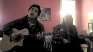Better Than Better Could Ever Be By Stephen Jerzak And Cady Groves (Acoustic Cover W/ Cami Fisher)