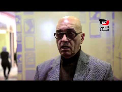 محمد سلماوي: الفكر الديني المتطرف ثبت فشله بعد تجربته في الحكم