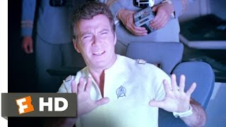 Star Trek: The Motion Picture (5/9) Movie CLIP - The Light Probe (1979) HD