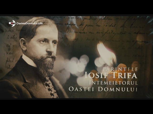 Adunare Comemorare pr. Iosif Trifa – Sibiu, 13.02.2016
