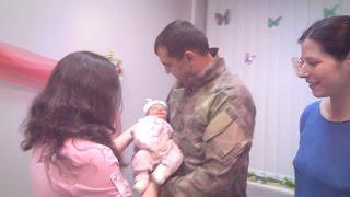 Поздравляем Олега Анатольевича с рождением сыночка!