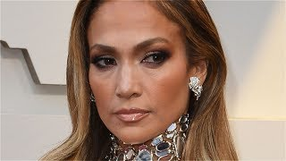 We Now Know Why People Don't Want To Work With J.Lo