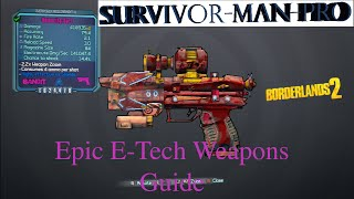 Borderlands 2 Bandit Weapons Free Video Search Site Findclip