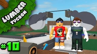 how to get money fast lumber tycoon 2
