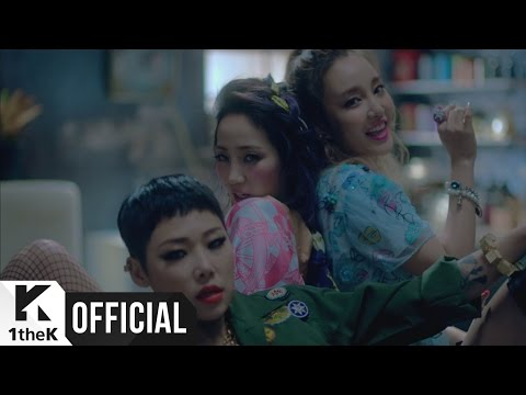 Younha, HA:TFELT, Cheetah - Get It?