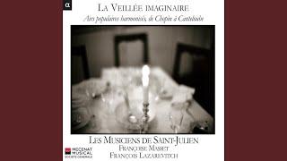 Le coucou & l'alouette (Soixante chansons de France, 1915)