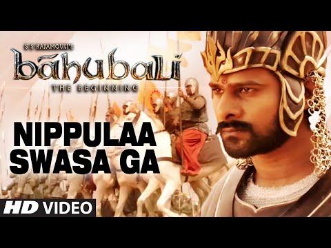 Nippulaa Swasa Ga OST by M.M. Keeravaani