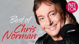 Chris NORMAN - Tomorrow