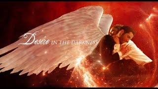 Lucifer & Chloe | Desire in the Darkness