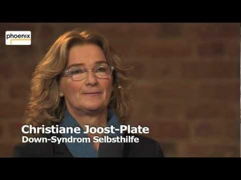 Veure vídeoEine Tochter mit Down-Syndrom: Jedes Kind ist besonders