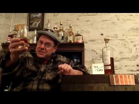 whisky review 552 – Chateau De Triac Cognac (reserve de la famille)