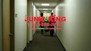Have Junk King Minneapolis Help with your Office Clean Out