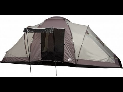 палатка Outventure TWIN SKY 4