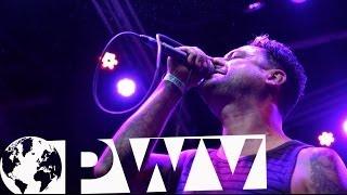 "Strung Out ""Deville"" live @ The Observatory"