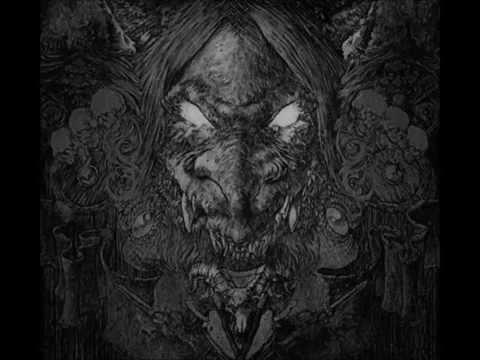 Satanic Warmaster - When Thunders Hail (2014)