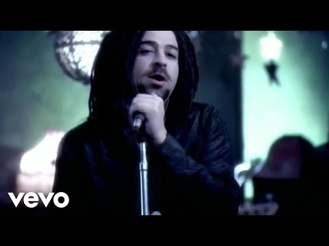 Daylight Fading (1996) (Song) by Counting Crows