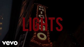 Vo - Lights Camera Action