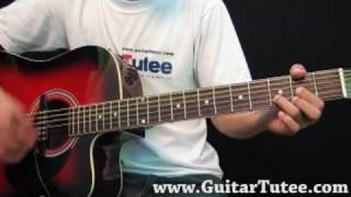 Nelly Furtado - In God's Hands, by www.GuitarTutee.com