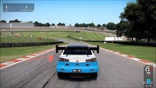 Automobilista 2 - Brands Hatch GP (England) - Gameplay (PC HD) [1080p60FPS]