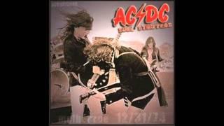 AC/DC - Soul Stripper - Melbourne 31 December 1974 ( Soundboard )