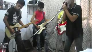Prinsesa-6Cyclemind(Coffeeshop Band Cover)
