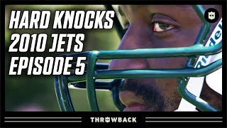 Final Roster Cuts Get REAL! | 2010 Jets Hard Knocks Episode 5