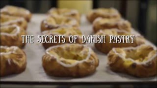 The Secret To The Perfect Danish Pastry