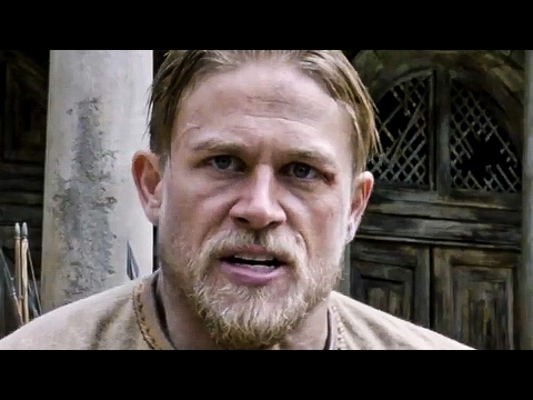 KING ARTHUR: LEGEND OF THE SWORD All Trailer + Movie Clips (2017) Mp3