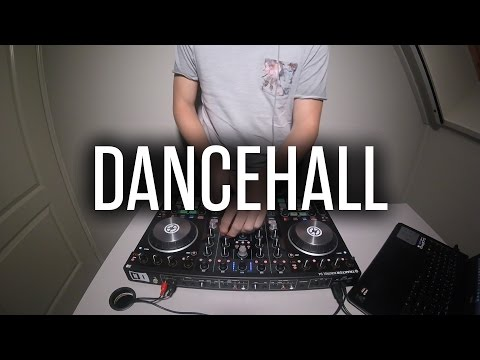 Dancehall & Afro House Mix 2016 by Adrian Noble | Traktor S4 MK2